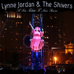 Lynne Jordan and The Shivers A Live Trib