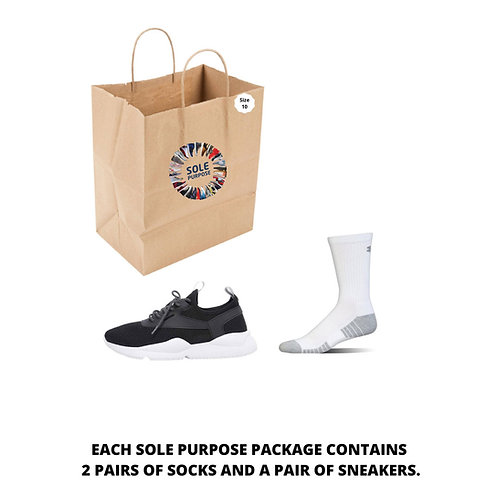 $100 Purpose Pack