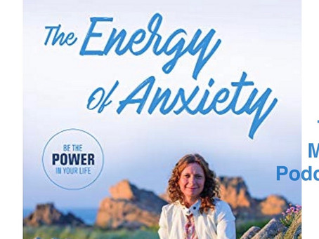 The MBD Podcast #006: The Energy of Anxiety with Guest Ann Bowditch