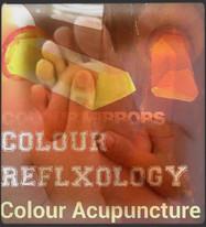 Colour Reflexology Demo