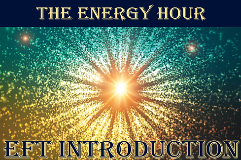 The Energy Hour EFT Introduction Thumbna