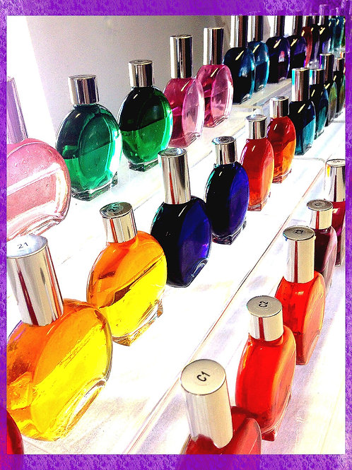 Colour Mirrors - A Therapeutic Creative Arts Workshop