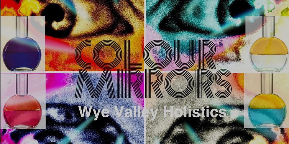 Colour Heals - An Introduction