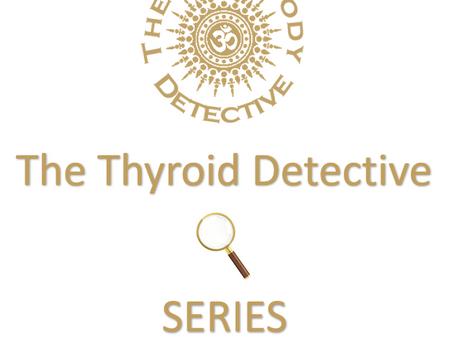 Podcast 003 Transcript: Overcoming Thyroid Stress
