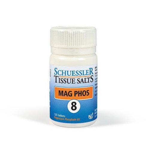 8 Mag Phos