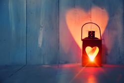 Share your Heart Light!