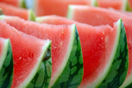Watermelon: The King of the Melon Kingdom