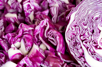 Red Cabbage: The Queen of Cruciferous Veggies