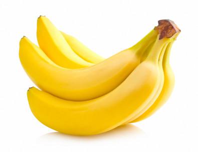 Banana: Mellow, Yellow, Settling & Soothing