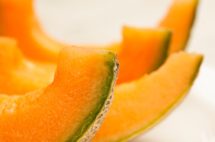 Cantaloupes: Cleansing, Compassionate, Soulful & Spirited