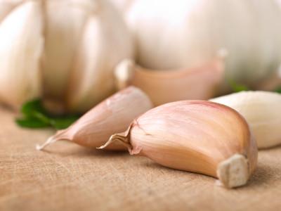 Garlic: Big Benefits, Small Package