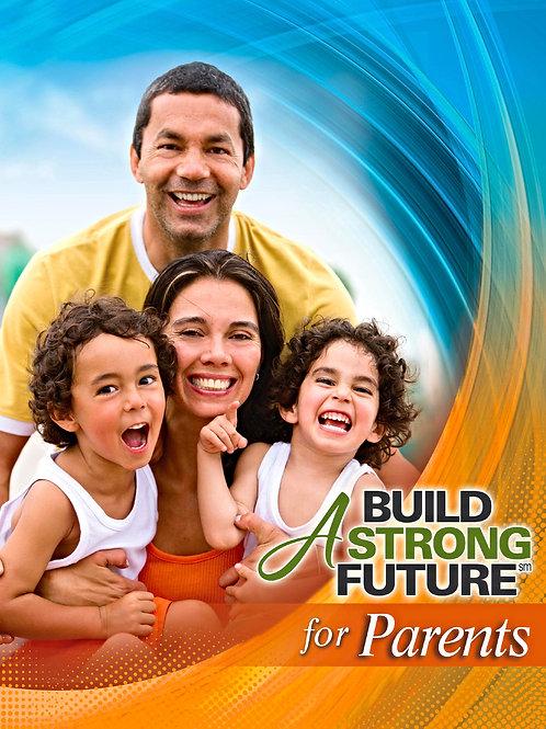 Journey Together 4-Hour Workshop for Parents
