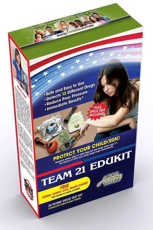 Team 21 EduKit