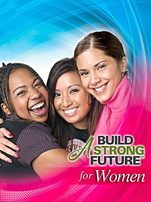 Journey Together Owner's Manual for Young Women