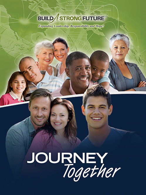 Journey Together 2-Hour Seminar