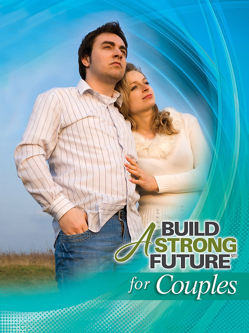 Journey Together Owner's Manual for Young Couples