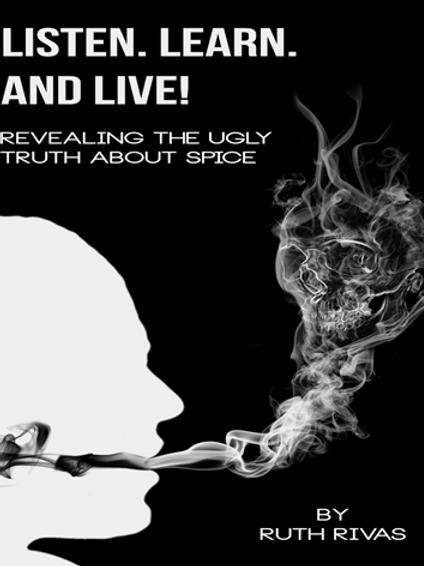 Listen.Learn.Live by Ruth Rivas