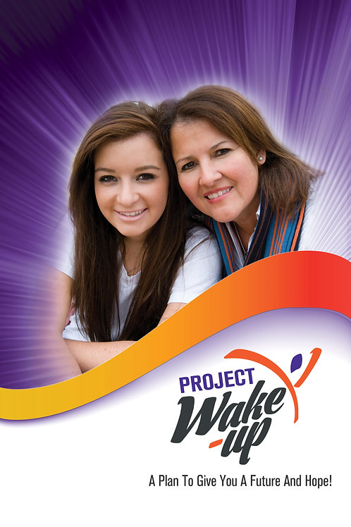 Project Wake-Up for Parents and Students (combo)