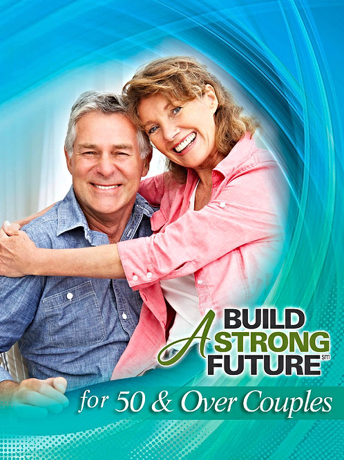 Journey Together Owner's Manual for Couples 50+