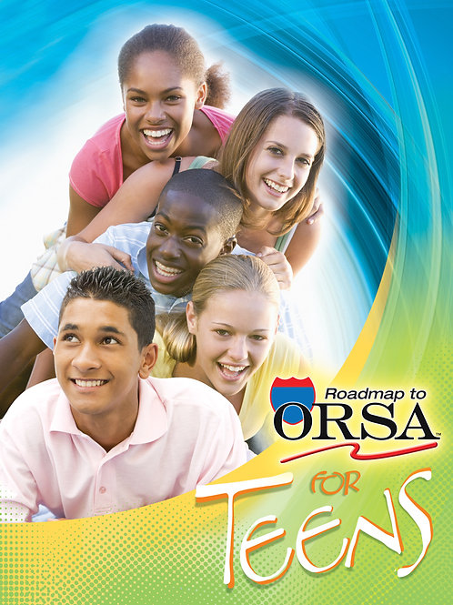 ORSA for Teens Pack