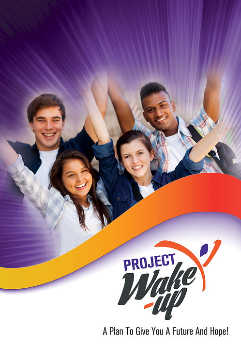 Project Wake-Up for Teens