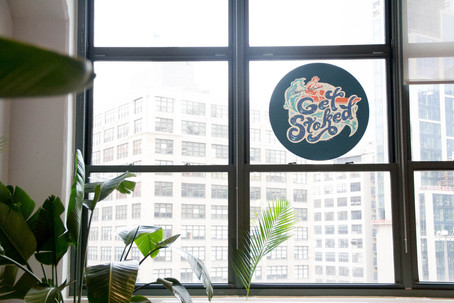 WeWork Product Launch