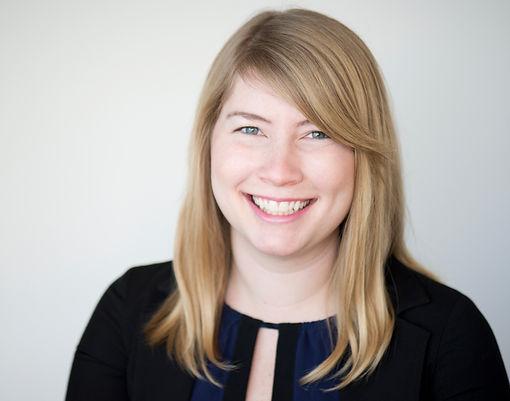 Carmen Gill Headshot, Balance YXE Consulting Team