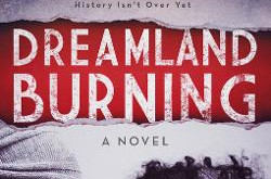 Feature Book Friday - Dreamland Burning