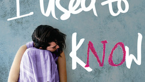 Feature Book Friday - Someone I Used to Know