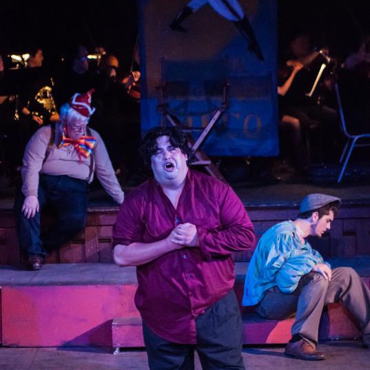 Rigoletto Hubbard Hall Opera 2015