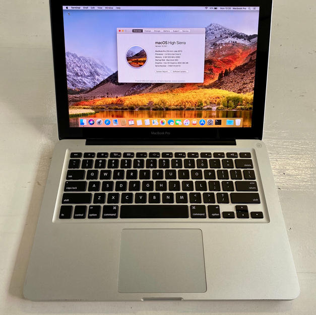 APPLE MacBook Pro 13""