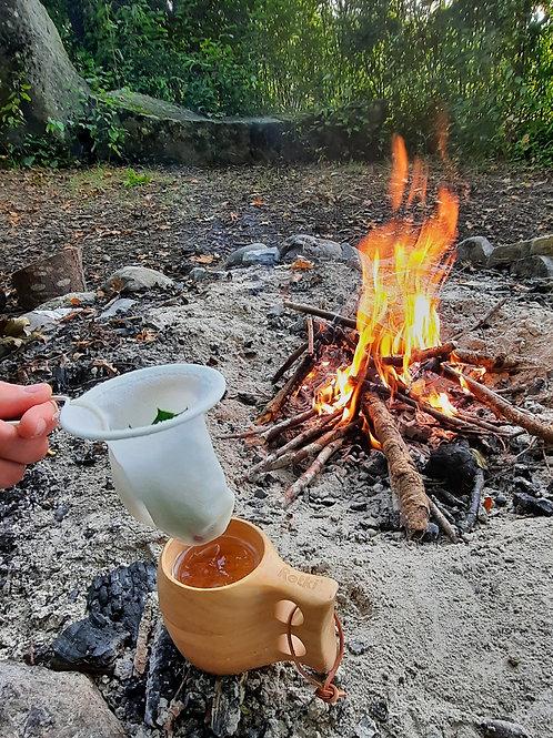 """Teenetz """"Tea on the road"""""""