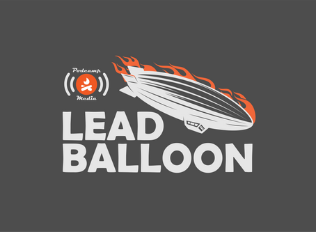 Introducing, the Lead Balloon Podcast