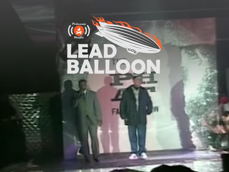 Lead Balloon Ep. 21 - Hip-Hop Mogul Russell Simmons Hijacks the Mainstage at LinkedIn's Sales Summit