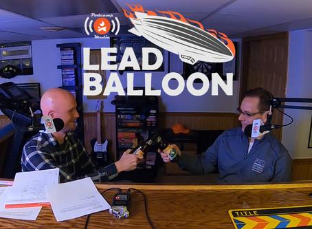 Lead Balloon Ep. 2 - City Hall Self Destruct, with Jim Bohl, Bill Arnold and Jim Owczarski