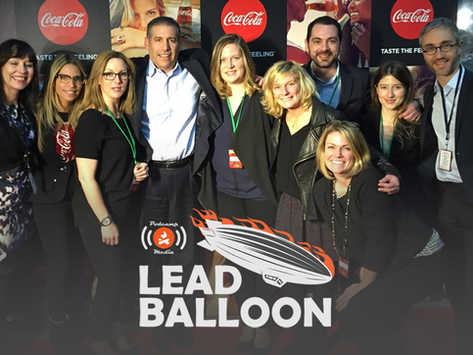 Lead Balloon Ep. 18 - Coca-Cola's Retired Comms VP on the '98 World Cup, Belgium Health Scare & More