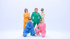 [KOINRUSH] JeA - Greedyy MV _ Clean 0602
