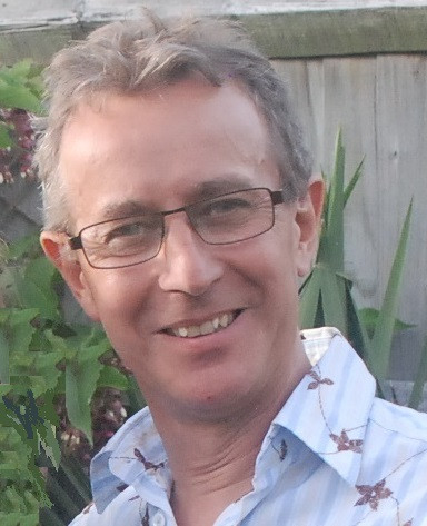 Guest Blog - David Wright