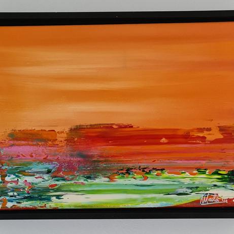 abstract 4 in baklijst, €125,00
