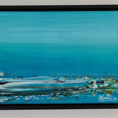 abstract 3 in baklijst, €125,00