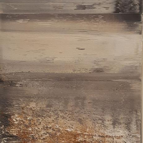 Grauwe dag (Verkocht)