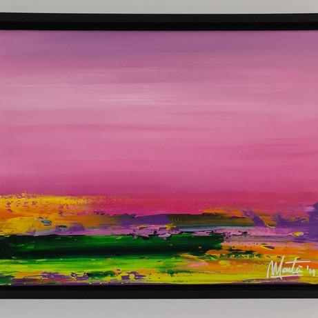 abstract 2 in baklijst, €125,00
