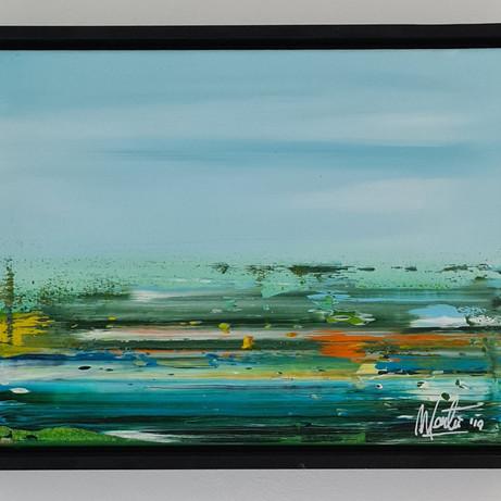 abstract 5 in baklijst, €125,00