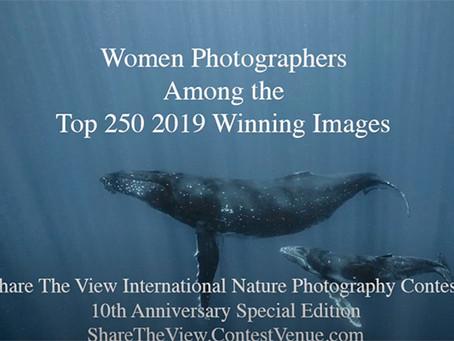 Share the View Top 250 WomenWinners