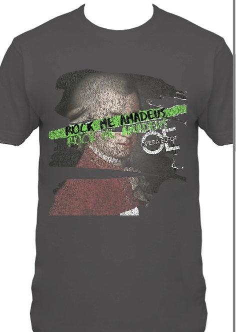 Rock Me Amadeus | 2020 Gala T-Shirt