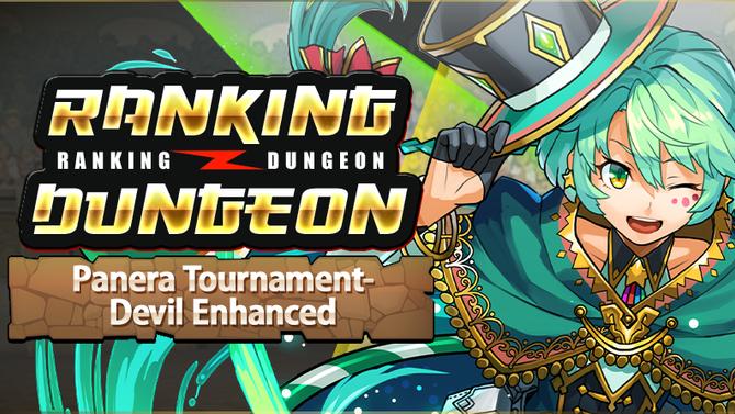 Panera Tournament-Devil Enhanced Rankings