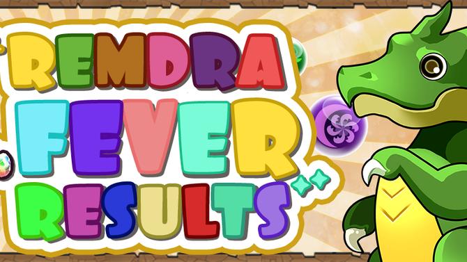 REMDra Fever 5 & 6 Rankings