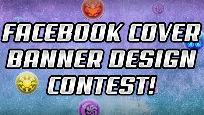 Congratulations to the Facebook Cover Banner Design Contest Winner!