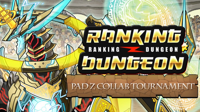 PAD Z Collab Tournament