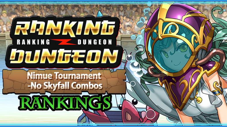 Nimue Tournament-No Skyfall Combos Rankings